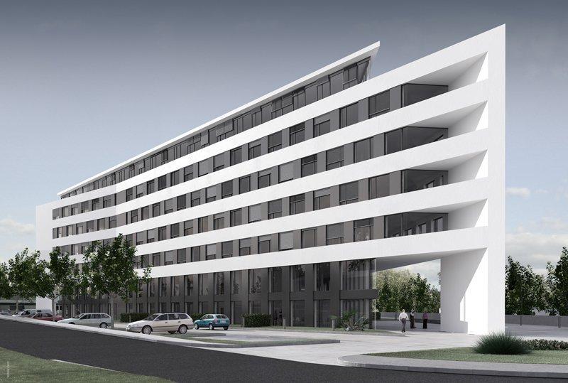Commercialisation de l'immeuble DELTA à Crissier