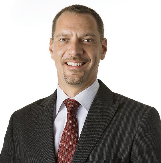 Leo Smeets verstärkt SPG Intercity Zurich