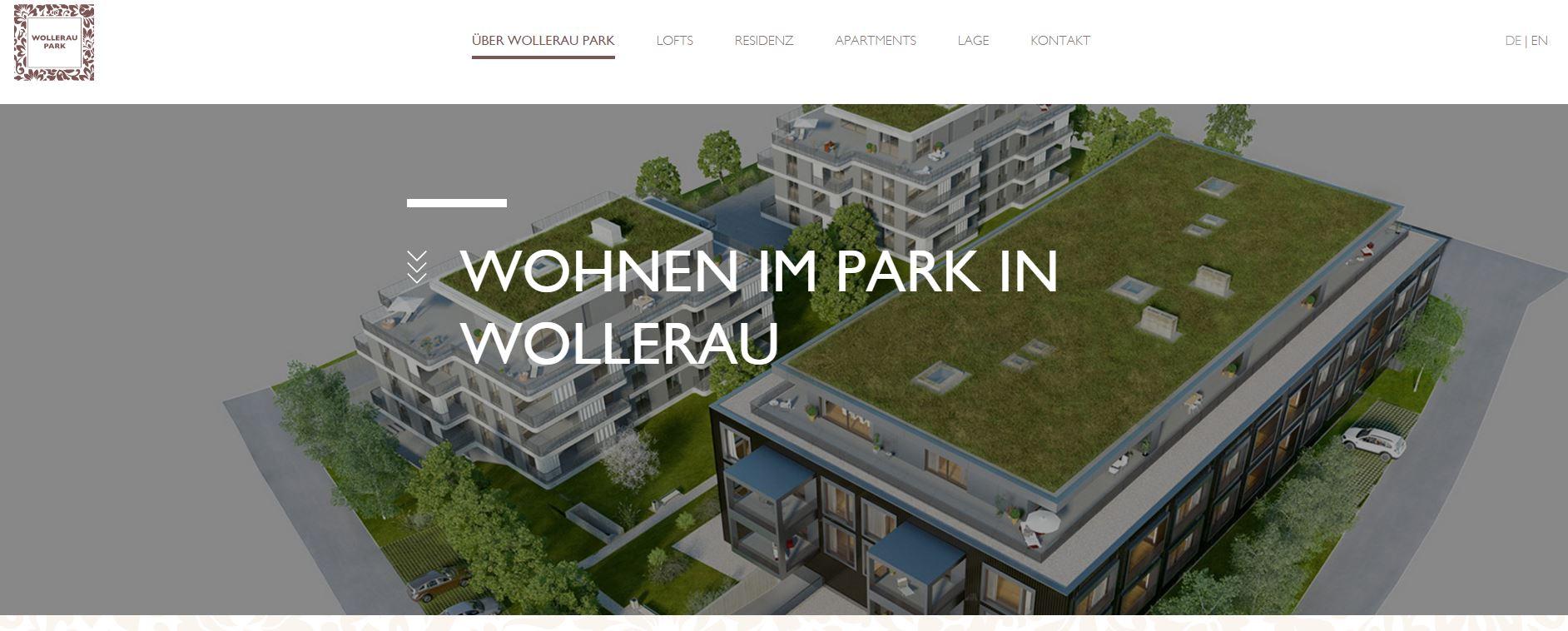 Peach Property a vendu près de la moitié des logements à Wollerau