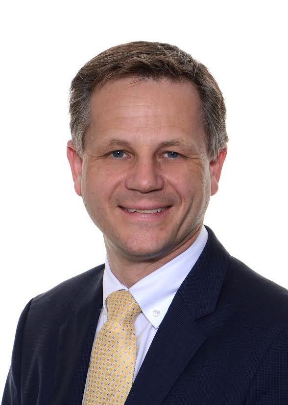 Didier Golay devient le nouveau président de l'USPI Vaud