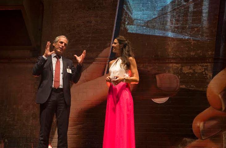 Pour le CEO Anton Affentranger, une formation professionnelle approfondie contribue à la réussite de l'entreprise. (photo: Standortförderung Winterthur)