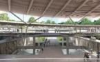 Implenia remporte un second grand contrat d'infrastructure pour le «Grand Paris Express» à Paris