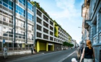 Implenia remporte en Suisse des commandes d'un volume total d'environ CHF 100 millions