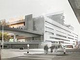 Toni-Areal: Start eines der grössten Bauvorhaben im Kanton Zürich