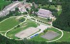 Chalet-à-Gobet: un centre équestre, un observatoire, un planétarium et une porte d'entrée pour le tourisme vert