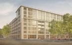 Implenia démarre la réalisation concrète du quartier Werk 1 à Winterthur
