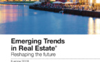 Emerging Trends in Real Estate® Reshaping the future Europe 2018