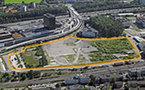 Baubeginn auf dem Richti-Areal in Wallisellen