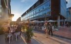 Recherchons arcades commerciales en Suisse Romande