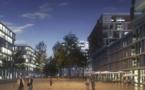 Implenia réalisera environ 270 logements dans le nouveau «Quartier de l'Étang» à Vernier