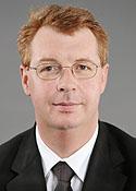 Patrick Krähenmann neuer Leiter des Geschäftsfeldes Generalunternehmung