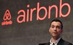 Les vérités explosives du cofondateur d'Airbnb