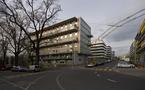 Quartier du Pommier : Plus grand bâtiment Minergie-P-ECO® de Genève