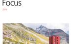 Etude annuelle du marché immobilier par l'UBS Chief Investment Office