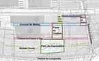 SDOL - Malley Centre: lancement d'un concours d'urbanisme et d'espaces publics