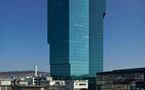Inauguration officielle de la Prime Tower