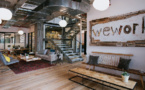 WeWork finalise son introduction en bourse pour septembre