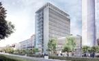 L'Helvetia investit au siège principal suisse à Bâle