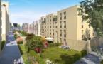 Implenia réalise, pour près de CHF 50 millions, la première tranche du complexe résidentiel «Aeschbach Quartier» à Aarau
