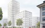 Nouveau grand contrat pour Implenia à Zurich d'environ CHF 90 millions