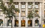 Implenia modernise le siège d'UBS à Zurich– Rénovation du bâtiment classé monument historique au 45 de la Bahnhofstrasse