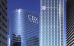 Paris-La Défense : La Tour CBX vendue