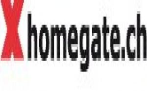 Indice du marché des loyers homegate.ch - juillet 2008
