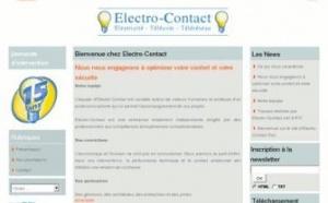 Electro-Contact Sarl votre électricien sur l'arc lémanique