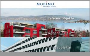 Mobimo : Urs Ledermann nommé président du Conseil d'Administration