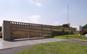 Solano Benitez, premier lauréat du BSI Swiss Architectural Award, recevra son prix le 13 novembre 2008 à Mendrisio