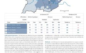ILB (Industriel) : PRINTEMPS-ÉTÉ 2017 – GENÈVE
