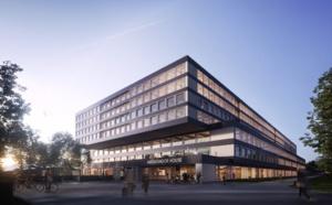 Zürich : Sunrise déménage