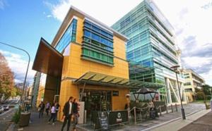 AFIAA Fondation suisse d'investissement loue 11 000 m2 de bureaux à Sydney