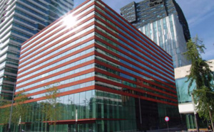 Rockspring purchases prime office building in Amsterdam's South Axis