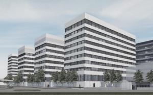Swiss Prime Site Immobilien: Stücki Park mit grossen Perspektiven