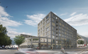 Important projet à Martigny