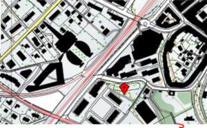 Nouveau projet immobilier à Nyon