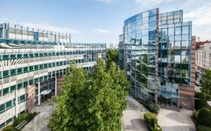 Invesco RE acquiert trois immeubles de bureaux en Europe pour 140 M €