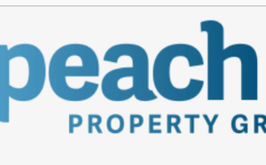 Peach Property continue d'élargir son portefeuille
