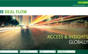 CBRE launches CBRE Deal Flow