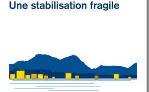Une stabilisation fragile
