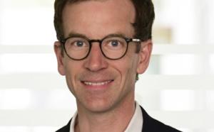 Ralf Plänkers est le nouveau COO de Crowdhouse