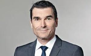 Daniel Ducrey est nommé nouveau PDG de Mobimo