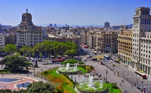 Zurich Group investit à Barcelone