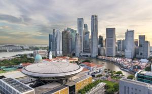Diener Syz Real Estate s'appelle désormais Asia Green Real Estate