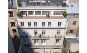 M & G Real Estate acquiert un immeuble de bureaux à Paris pour 34 M €