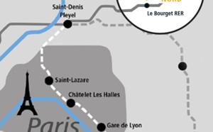 Implenia remporte avec les partenaires d'AVENIR un troisième lot dans le cadre du Grand Paris Express
