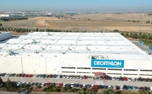 Decathlon ouvrira un centre logistique de 95 000 mètres carrés à Barcelone