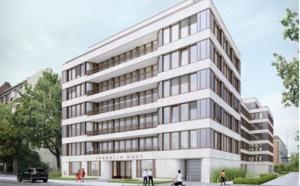 BNP Paribas REIM acquiert un projet de bureau à Berlin