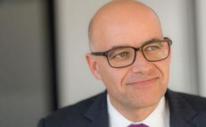 Savills IM nomme Alex Jeffrey au poste de directeur général